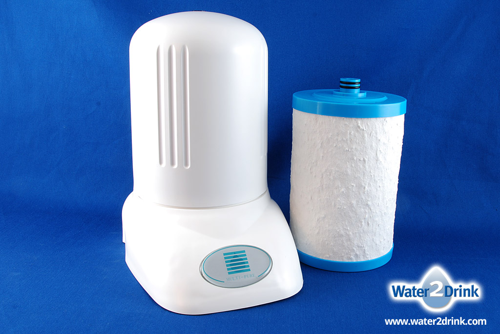 Multipure Aquadome Mpad Water Filter Product Information