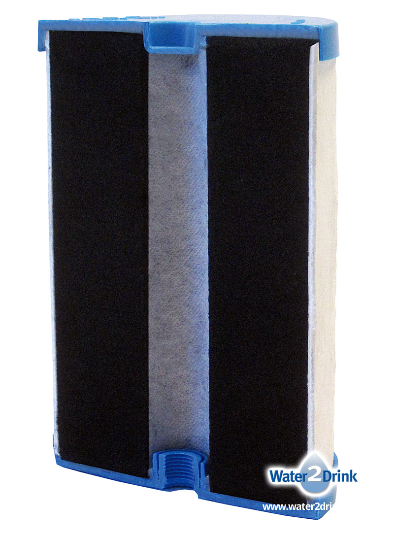 Multipure Aquaversa Cb6 Replacement Filter Product Information